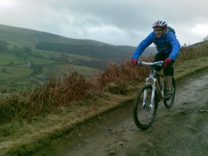Off-Road Ride Sat 3rd March 2012