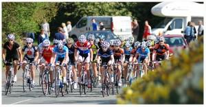 Cheshire Classic Women's Road Race 2012