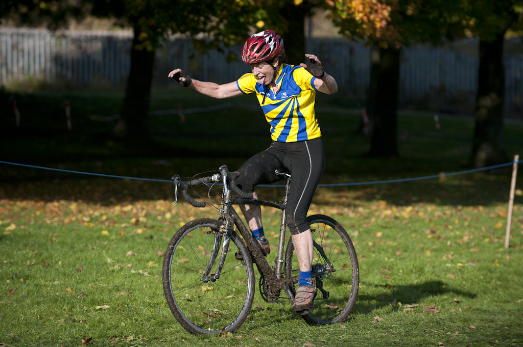 Cyclo Cross 21 October