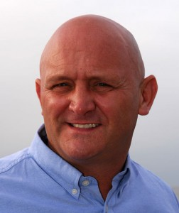 Rapha Condor JLT Directeur Sportif - John Herety
