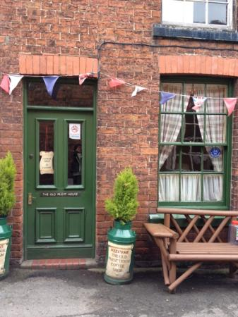 A pilgrimage to Audlem