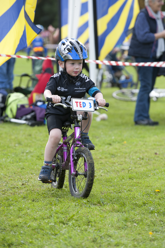 Weaver Valley Cyclo Cross 2014