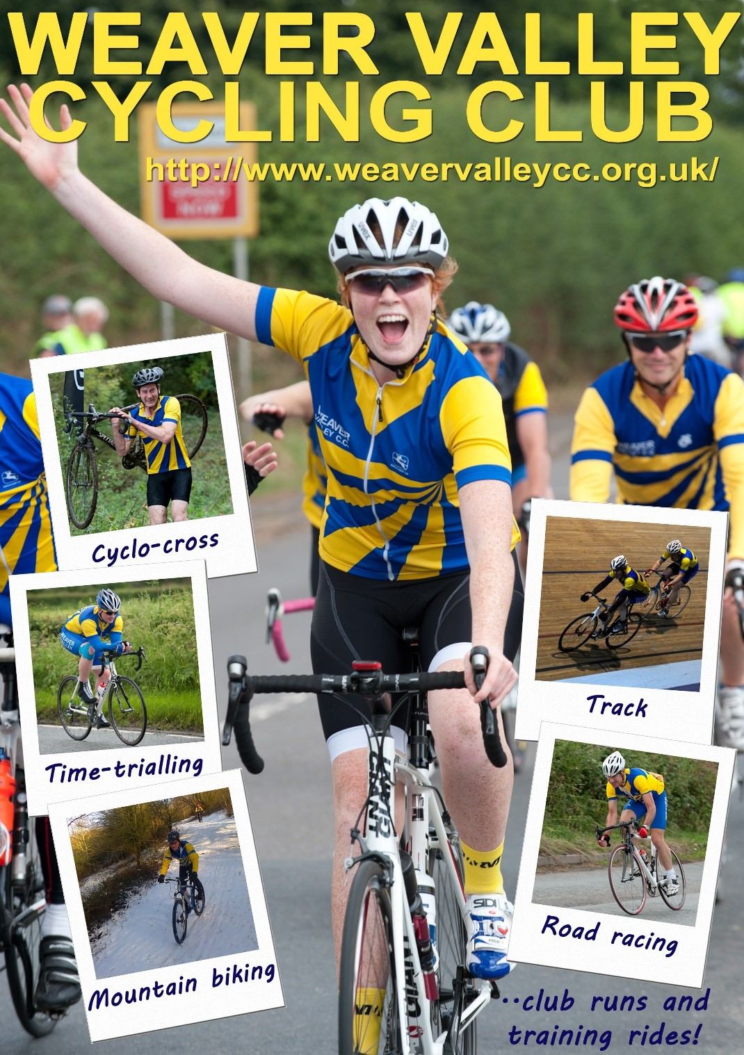 Pedal Power Festival Northwich – Sunday 14th June 2015