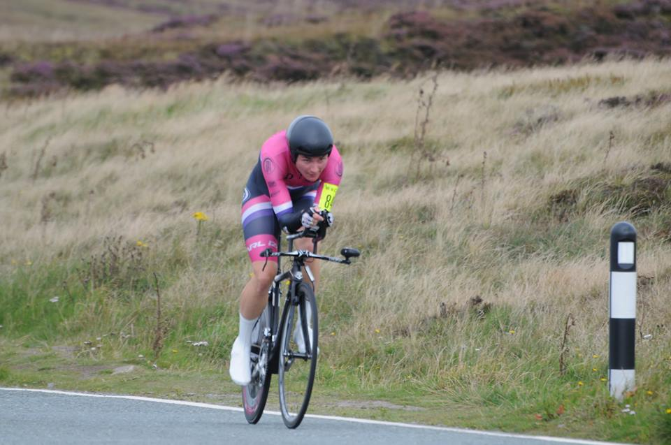 A fast day on the hill – WVCC 'Cat & Fiddle' Hill Climb – Sunday 20th September 2015
