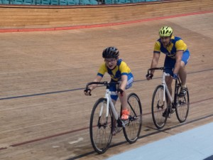 2016 . Knowsley Track League….
