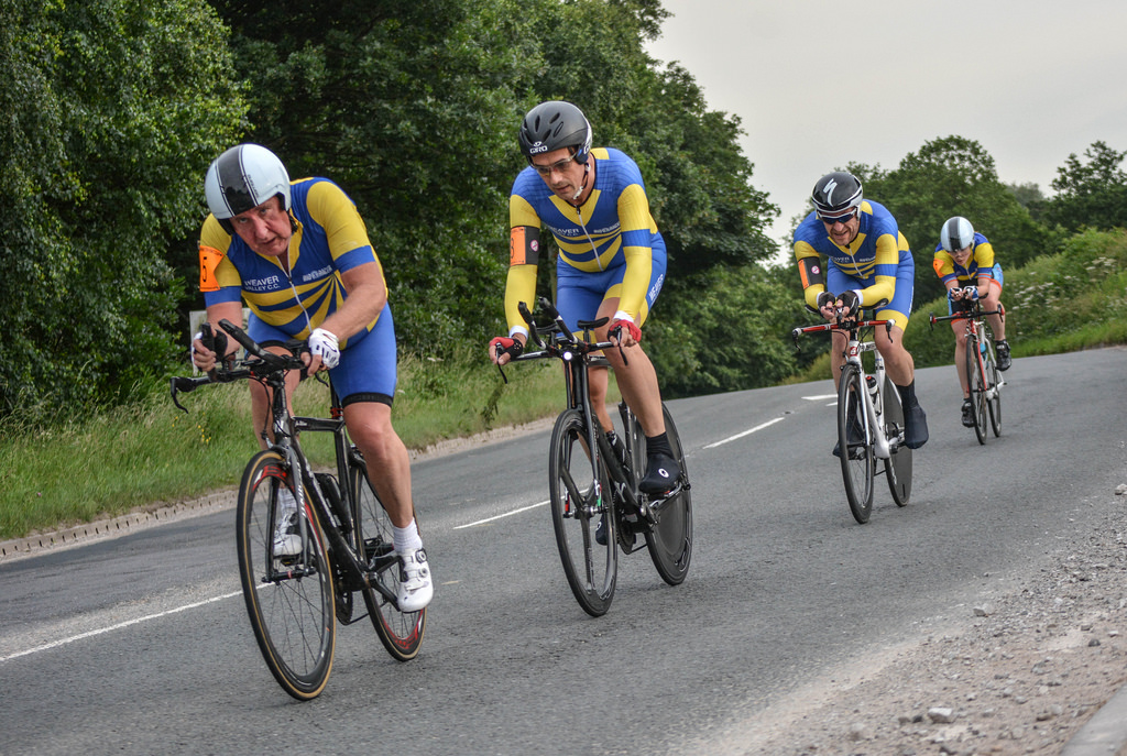 Warrington Road Club TTT – J2/9