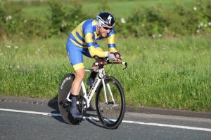 Stone Wheelers 25 – 20th May 2017