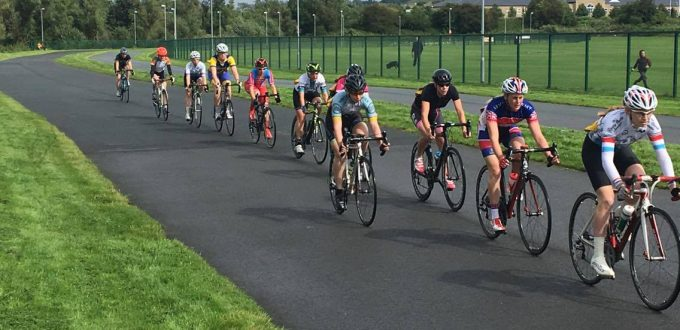Circuit Race/Criterium – Weaver Valley Cycling Club