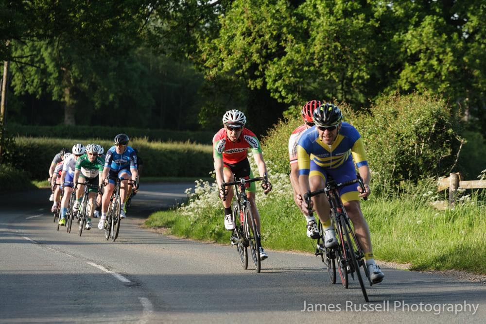 "Macc Wheelers 23rd May 17 –  ""Fortune Favours The Brave Edition"""