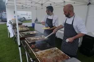 Summer Barbecue @ Winnington Park Rugby Club | Hartford | United Kingdom
