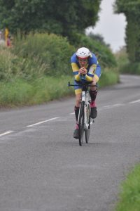 Club 100 mile champs – 14th July 2019 – SCCA 100
