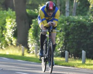 Leo 30 mile TT – New Mens Competition Record