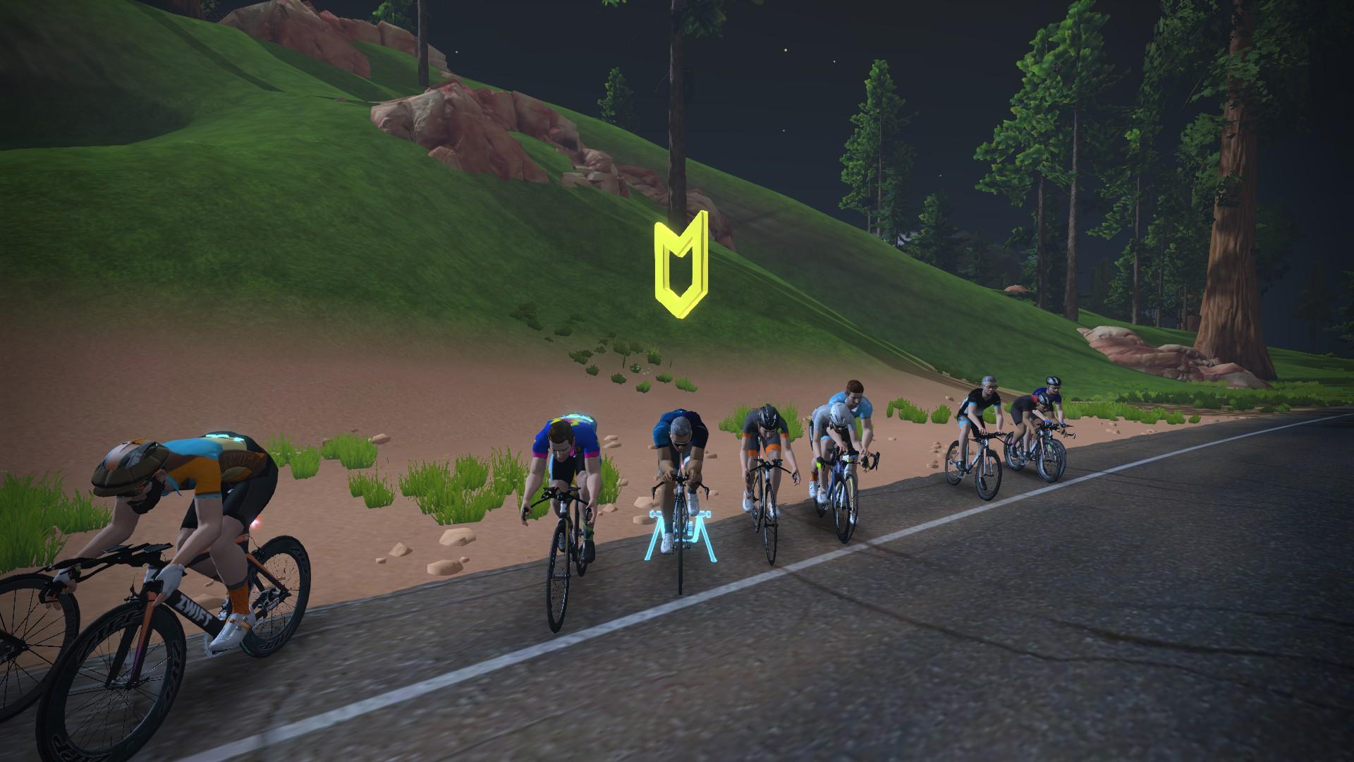 """WVCC """"virtual"""" Club 10 TT – Round 2"""