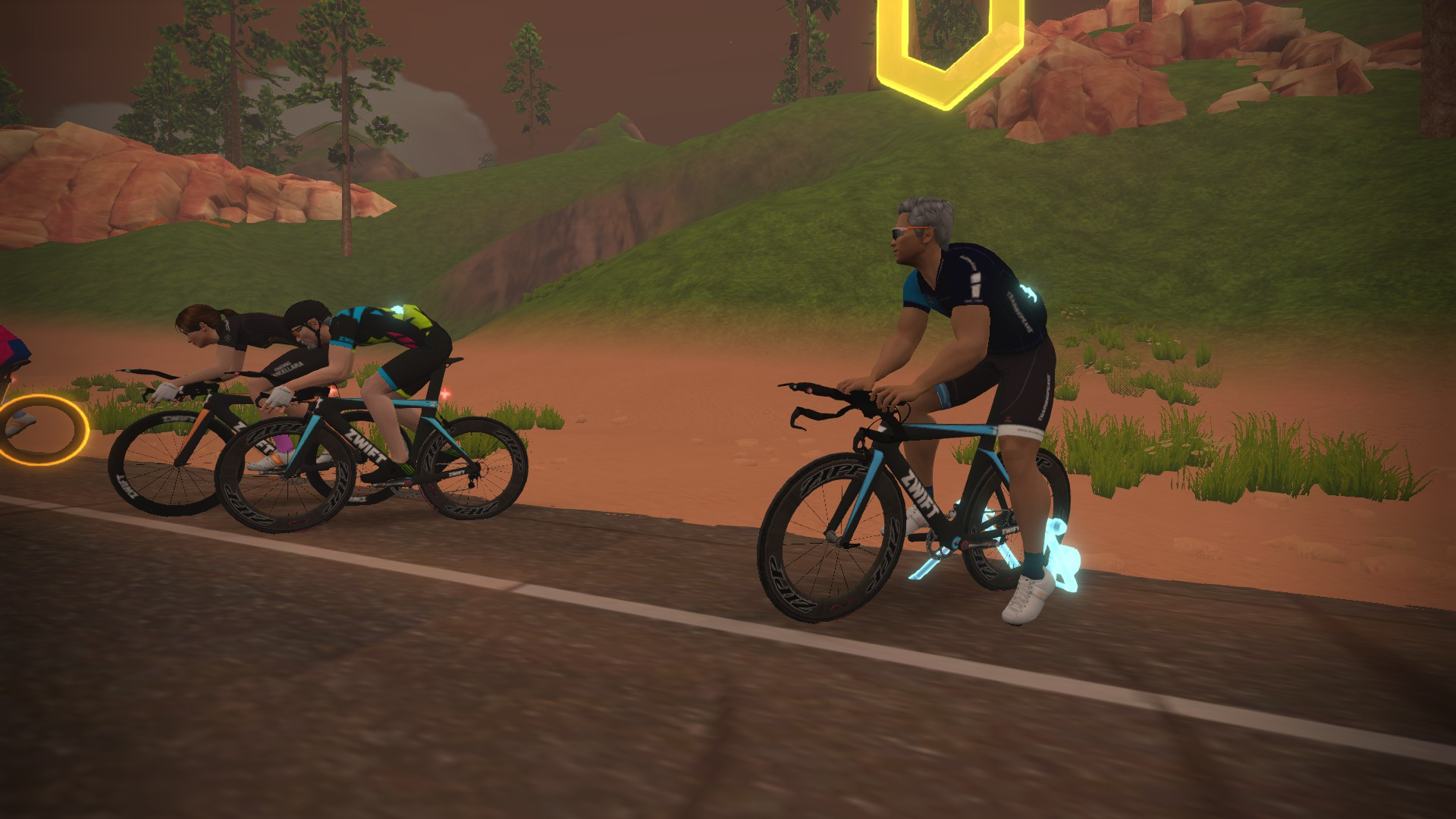 WVCC Virtual Club 10 TT – Round 8 Results
