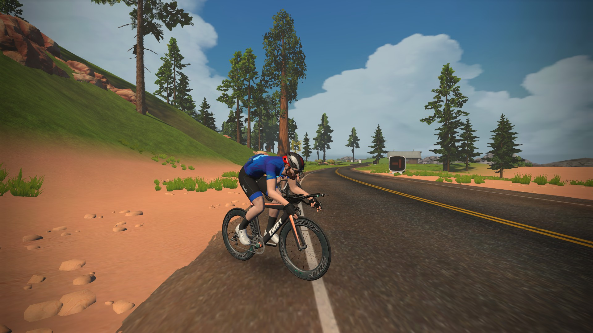 WVCC Virtual Club 10 TT – Round 9 Results